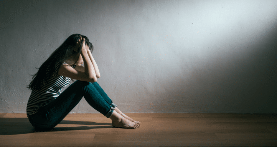 Depression and MS